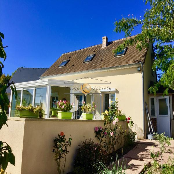 Offres de vente Maison de village Tostes 27340