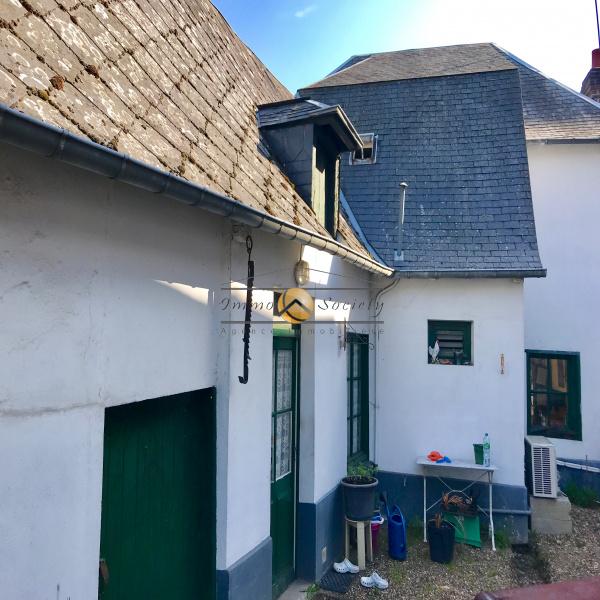 Offres de vente Maison Pont-Saint-Pierre 27360
