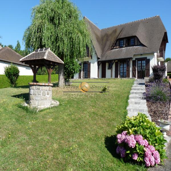 Offres de vente Villa Sotteville-sous-le-Val 76410