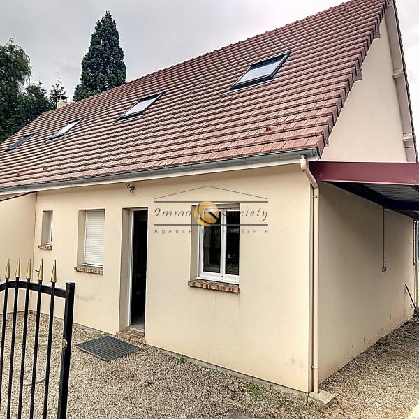 Offres de vente Maison Le Thuit-Anger 27370