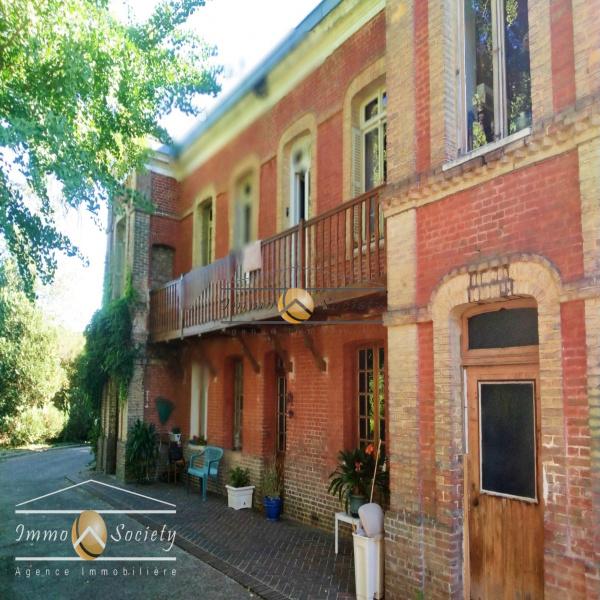Offres de vente Maison de village Le Vaudreuil 27100