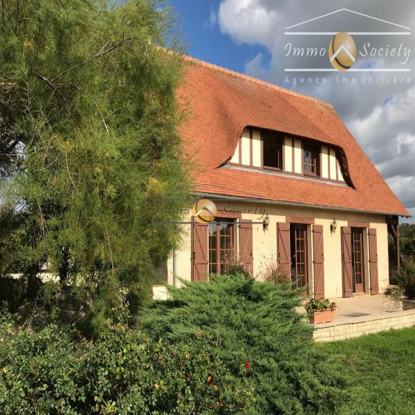Offres de vente Maison Tourville-la-Rivière 76410