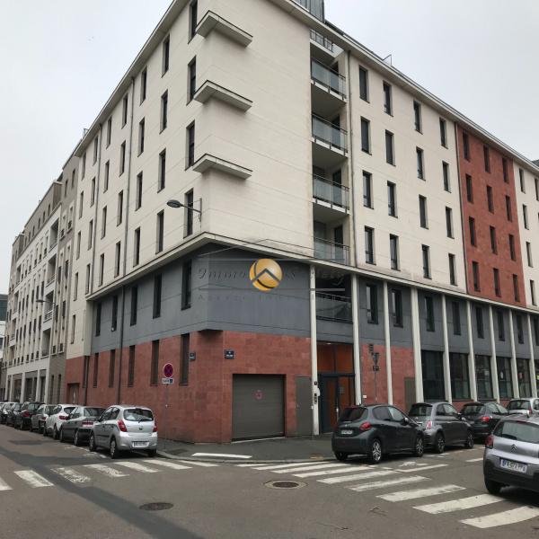Offres de vente Studio Rouen 76000