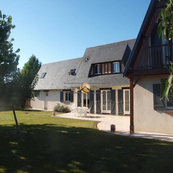 Offres de vente Maison La Saussaye 27370