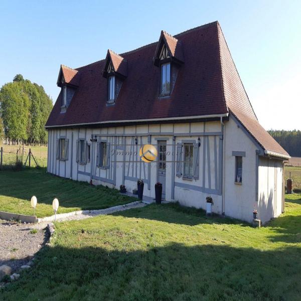 Offres de vente Maison Le Thuit-Signol 27370
