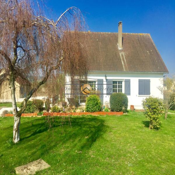 Offres de vente Maison Le Manoir 27460