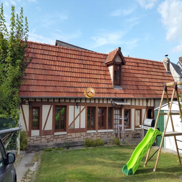 Offres de vente Maison Saint-Pierre-lès-Elbeuf 76320