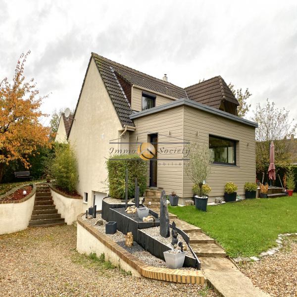 Offres de vente Maison Saint-Pierre-du-Bosguérard 27370