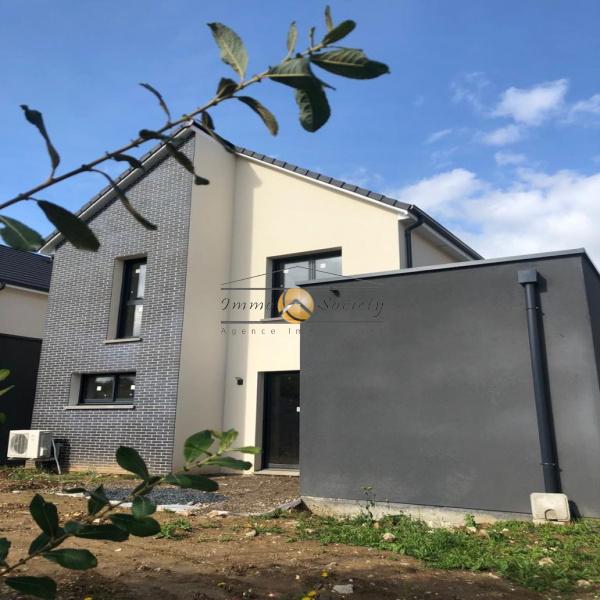 Offres de vente Maison Val-de-Reuil 27100