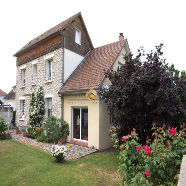 Offres de vente Maison Damps 27340