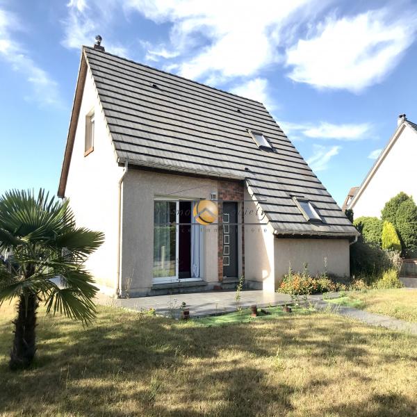 Offres de vente Maison Franqueville-Saint-Pierre 76520