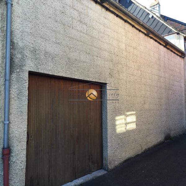 Offres de vente Garage Pont-de-l'Arche 27340
