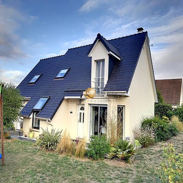 Offres de vente Maison Pont-de-l'Arche 27340