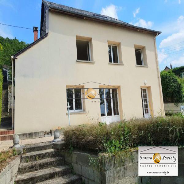 Offres de vente Maison Amfreville-la-Mi-Voie 76920