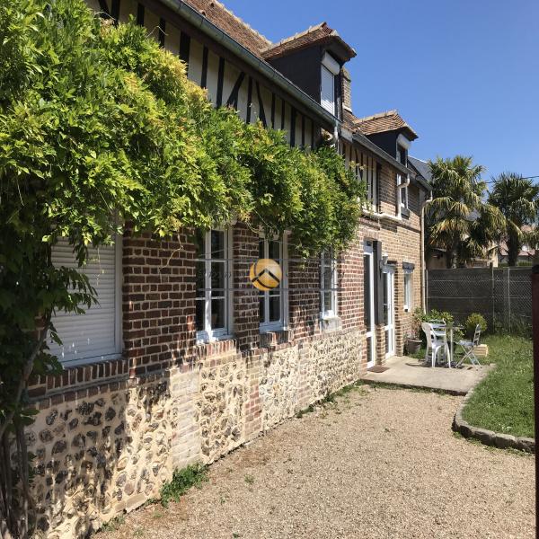Offres de vente Maison Montaure 27400